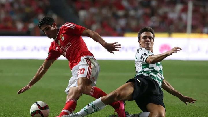 SL Benfica v Moreirense FC - Primeira Liga