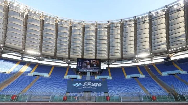 SS Lazio v Torino FC - Serie A