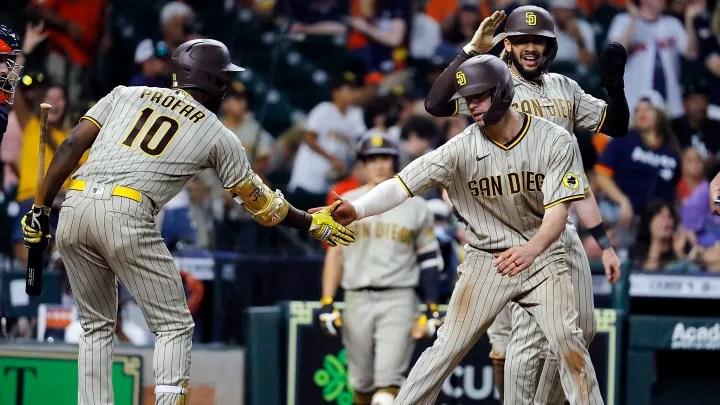 Padres vs Astros Prediction & Expert Picks Today   FanDuel