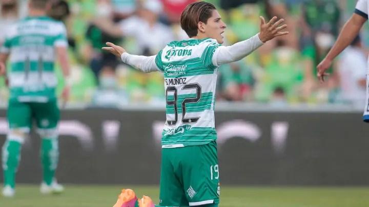 Santiago Muñoz