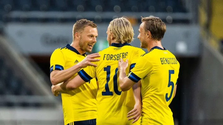 Sweden Euro 2020 preview: Strengths, weaknesses and more