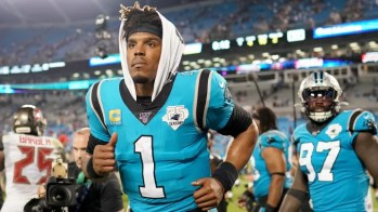 Odds to Land Cam Newton Favor Bears Over Chargers, Redskins and ...