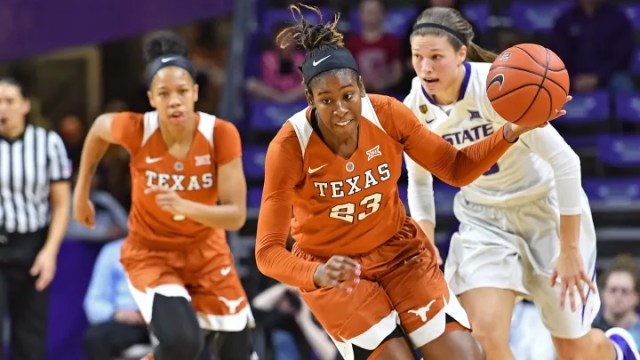 Texas vs Maryland prediction and women's college basketball pick straight up for Sunday's NCAAW Tournament game between TEX vs MD.