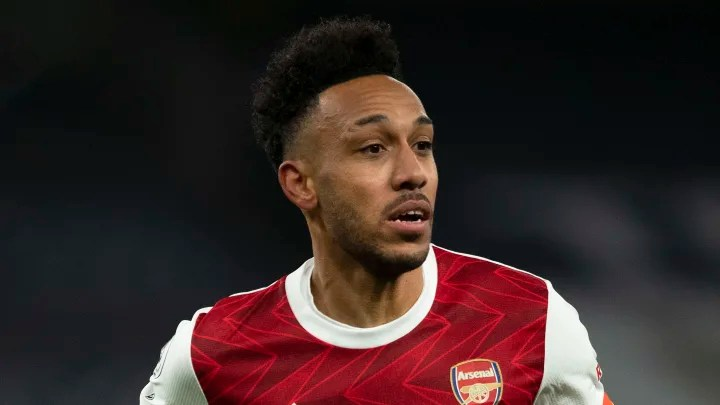 Pierre-Emerick Aubameyang's Agent Criticises Arsenal's Style of Play