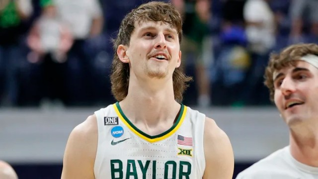 Arkansas vs Baylor spread, line, odds, predictions and over/under for NCAAB game on FanDuel Sportsbook.
