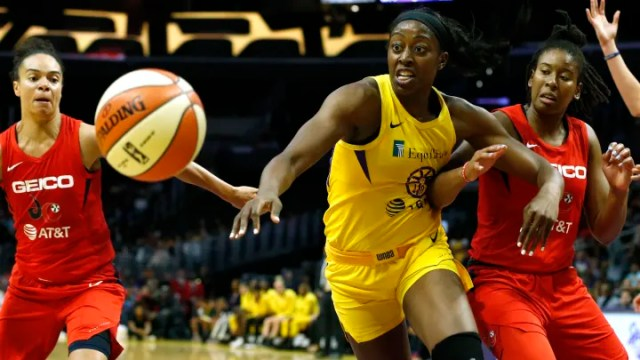 Los Angeles Sparks vs Atlanta Dream WNBA Odds, Lines, Spread, Start Time  and Prop Bets