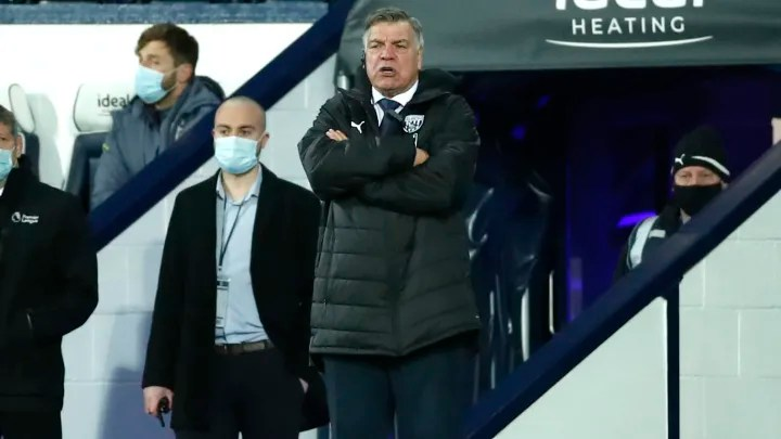 Sam Allardyce Insists Arsenal Are Genuine Relegation Rivals