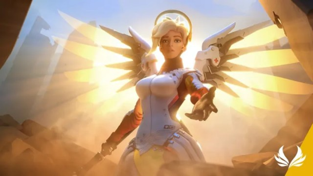 Overwatch's 2020 Anniversary Event has been leaked on the game's competitive Subreddit.