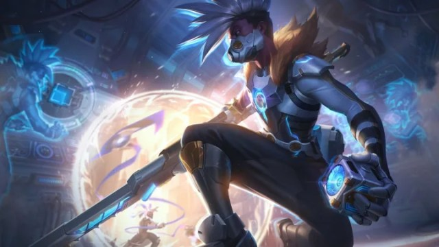 Twitch Prime loot League of Legends June 2020 is now available to be claimed in the game.