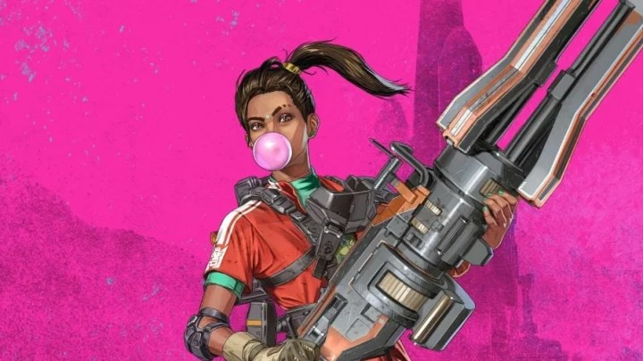 Rampart's buff doesn't fix her core problem, Apex Legends Tier List February 2021: Everything that you need to know