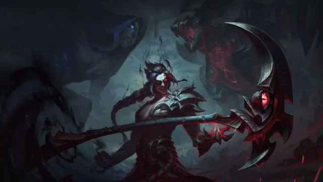 The best junglers to use in League of Legends Patch 10.11.