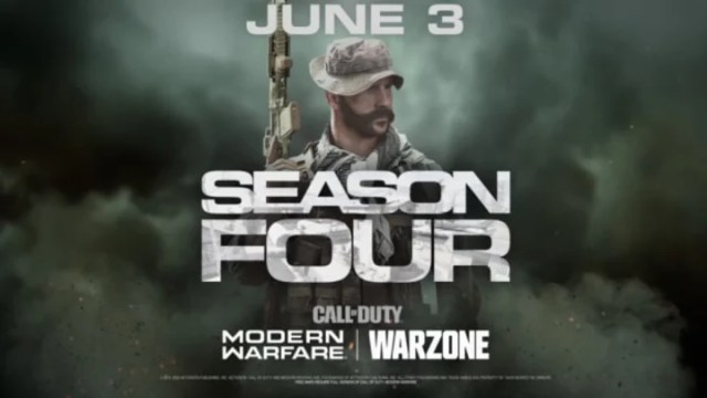 Modern Warfare Season 4 teases changes to Verdansk and the return of a fan-favorite map.