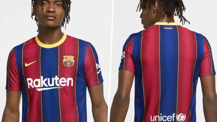 Download Juventus New Kit 2021/22