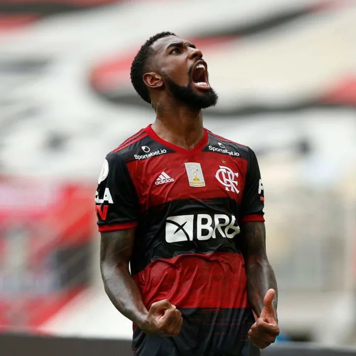 Gerson has been targeted by Barcelona for some time now