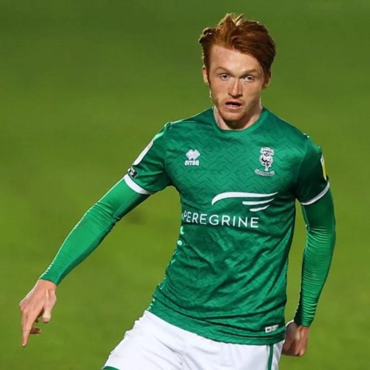 Callum Morton has impressed in loan spells away from West Brom