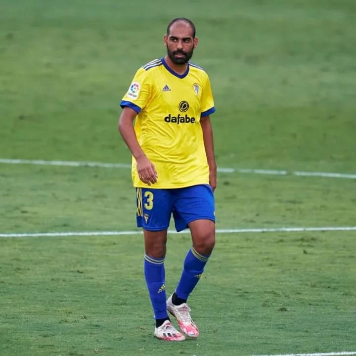 Rafael Gimenez Fali