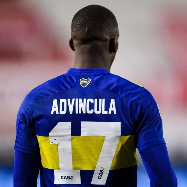 Luis Advincula