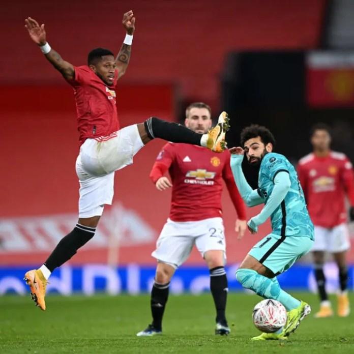 Fredi, Mohamed Salah