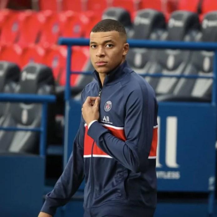Mbappe kishte një natë për të harruar ndaj Monakos