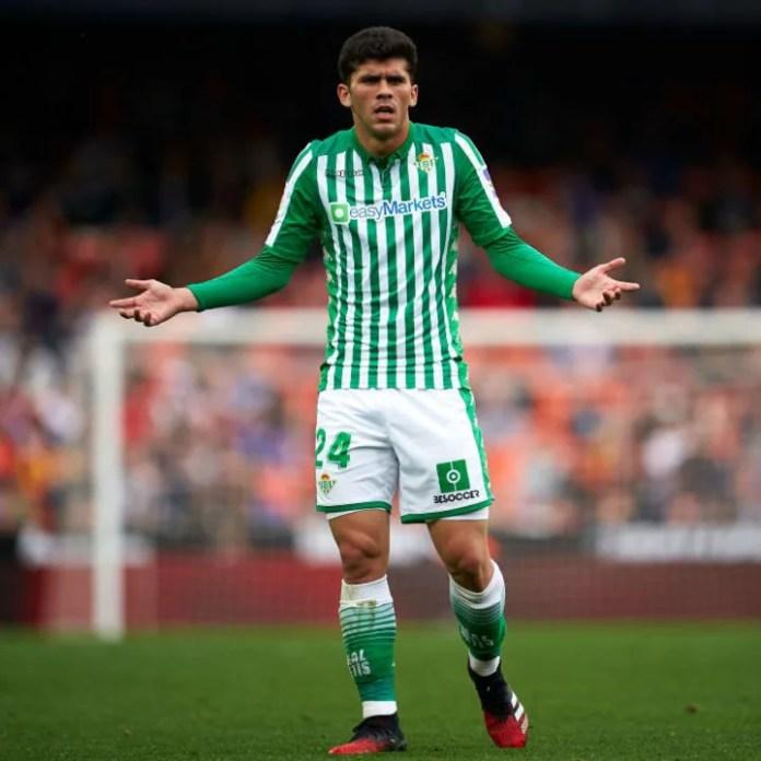 Carlos Alena