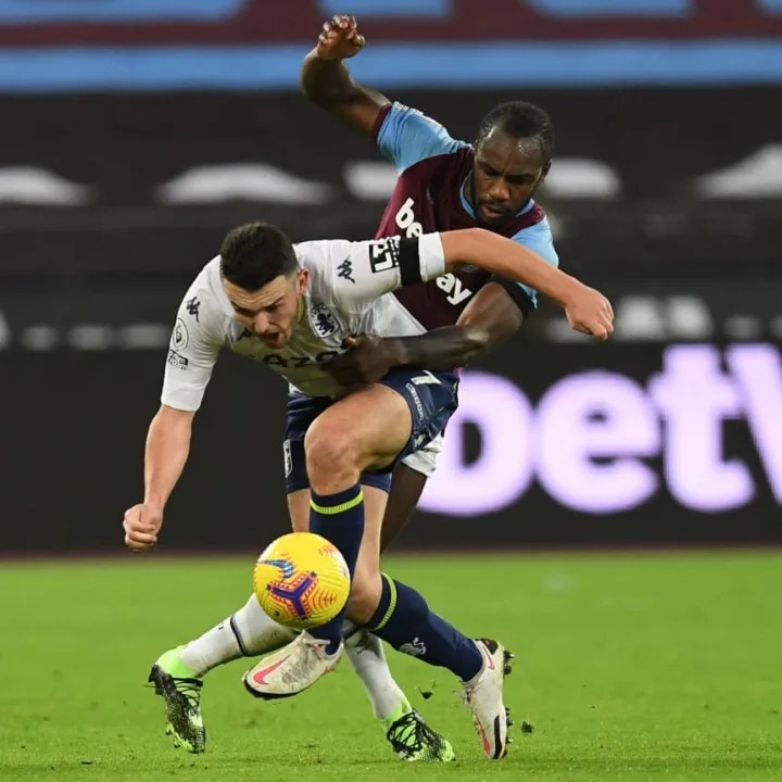 Another industrious display from John McGinn