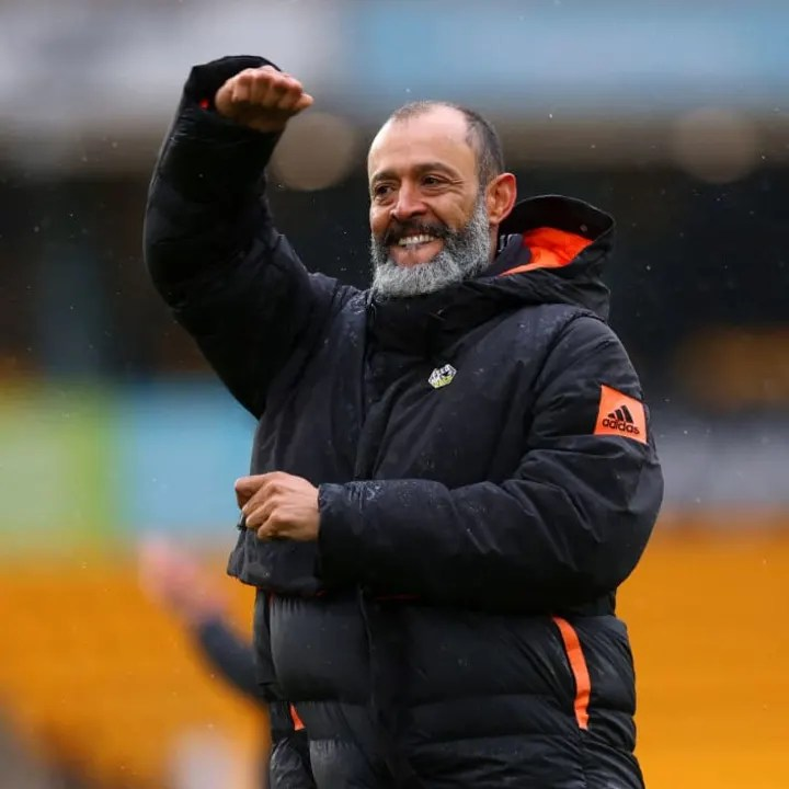 Nuno Espirito Santo will be looking to make his mark on the Spurs squad