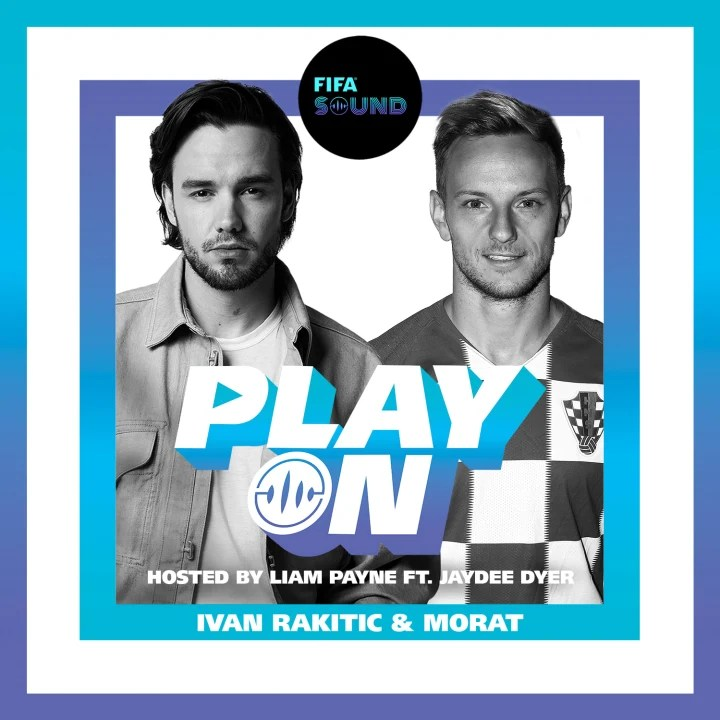 PlayOn episode one - Ivan Rakitic and Morat