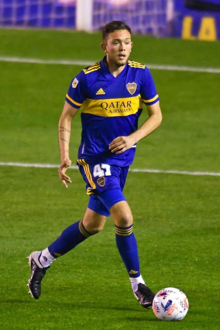 Gabriel Aranda