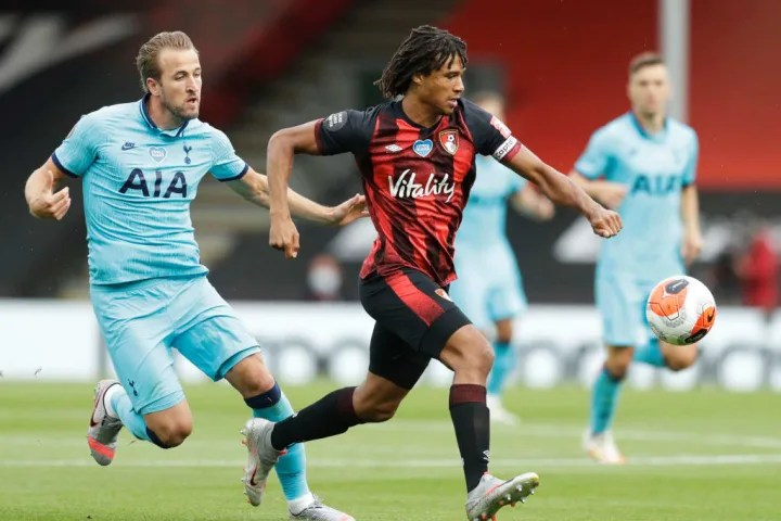 Easily the Cherries' best player this year