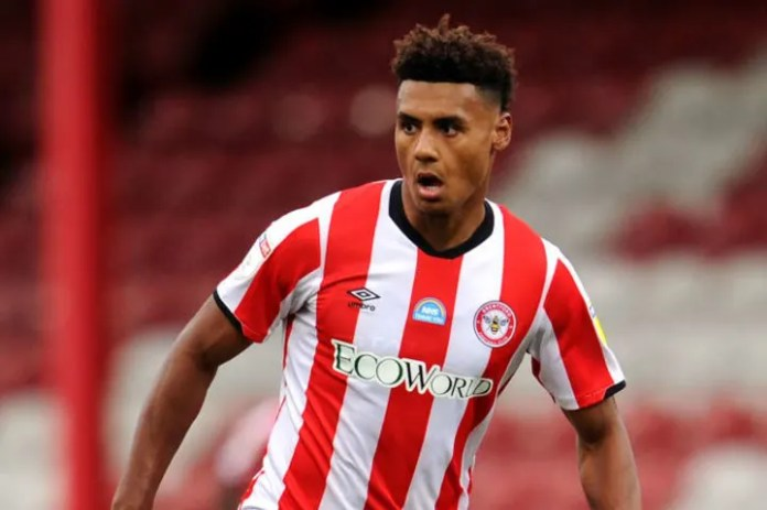 Ollie Watkins finished second top scorer in this season's Championship