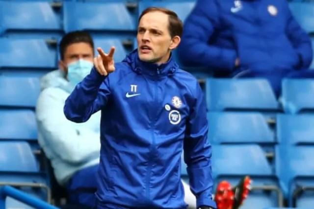 Thomas Tuchel is still unbeaten as Chelsea manager