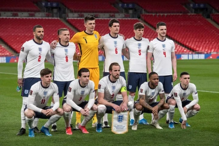 Every confirmed Euro 2020 squad