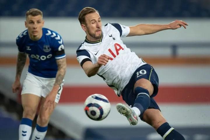 Harry Kane - Soccer Player, Lucas Digne