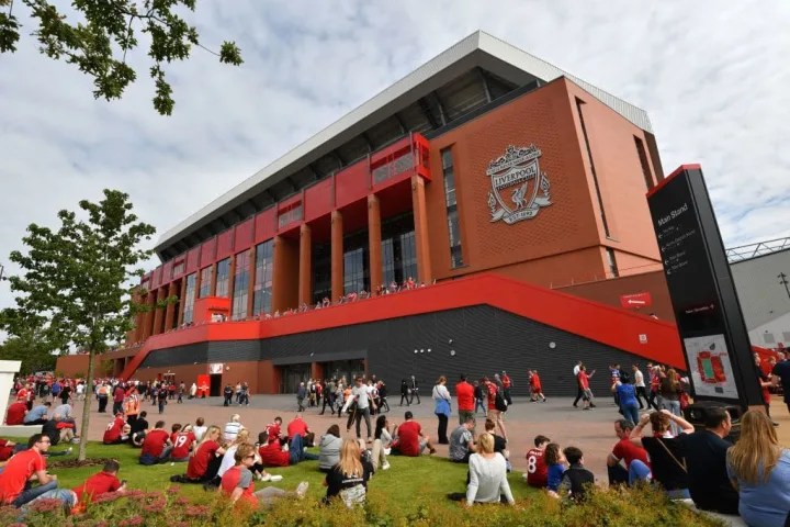 Liverpool sold more shirts than ever before in 2019/20