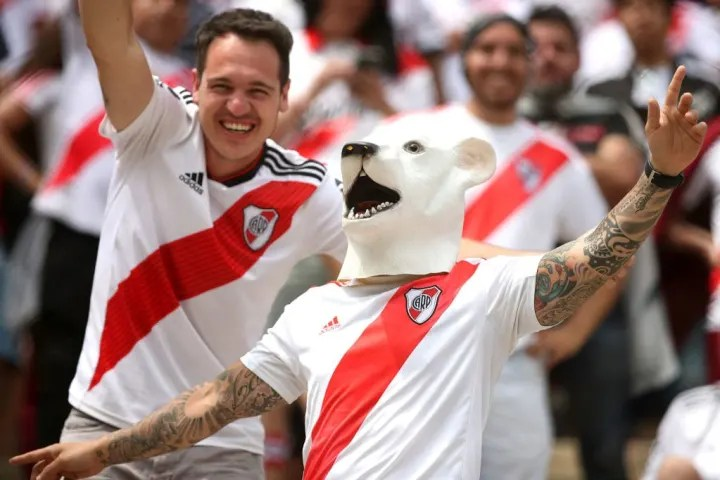 Flamengo v River Plate - CONMEBOL Libertadores Cup 2019