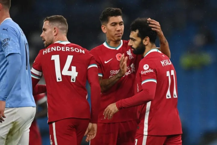 Liverpool's generally reliable front row is struggling this season