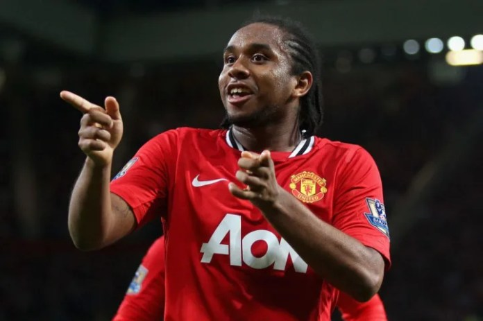 Anderson will always be a 'what if' player for United fans