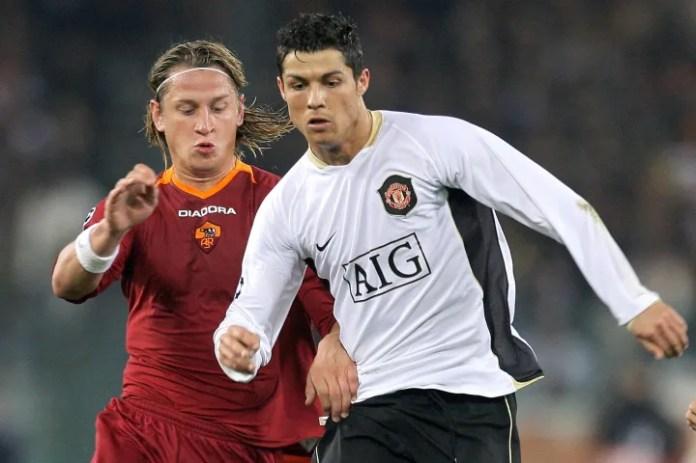 Mesfushori portugez i Manchester United ...
