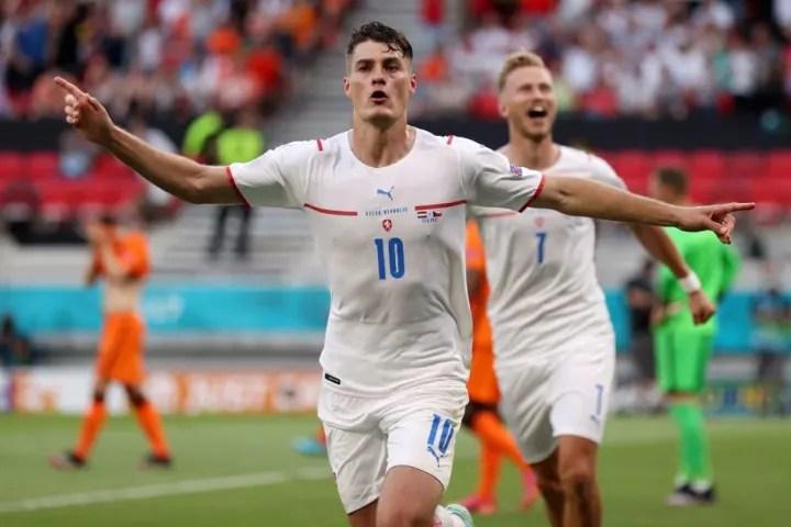 Netherlands v Czech Republic - UEFA Euro 2020: Round of 16