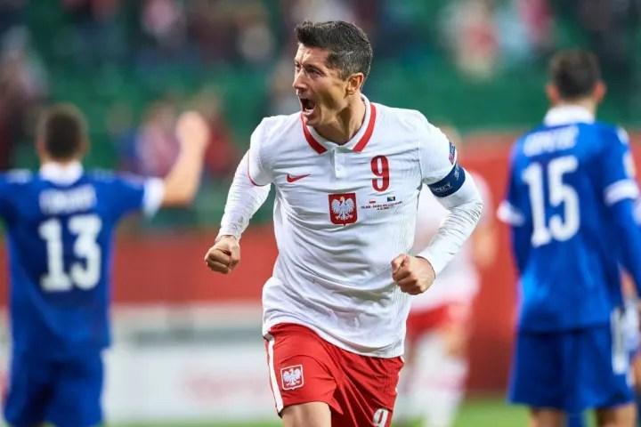 Poland v Bosnia-Herzegovina - UEFA Nations League