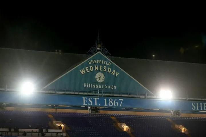 Sheffield Wednesday v AFC Bournemouth - Sky Bet Championship
