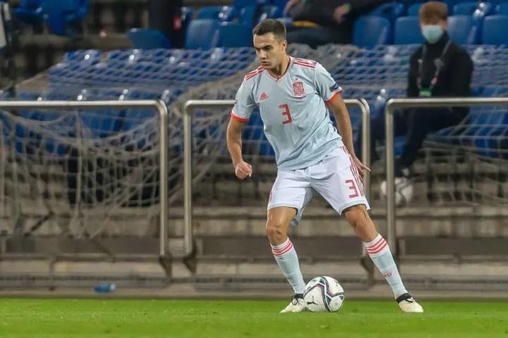 Suiza v España - UEFA Nations League