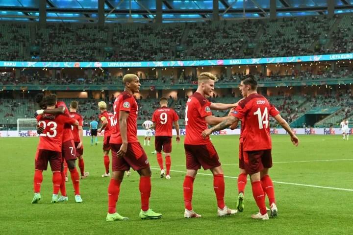 Switzerland v Turkey - UEFA Euro 2020: Group A