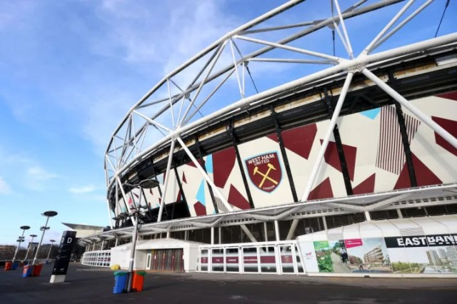 A UK-based consortium including ex-QPR chief executive Philip Beard wants to buy West Ham