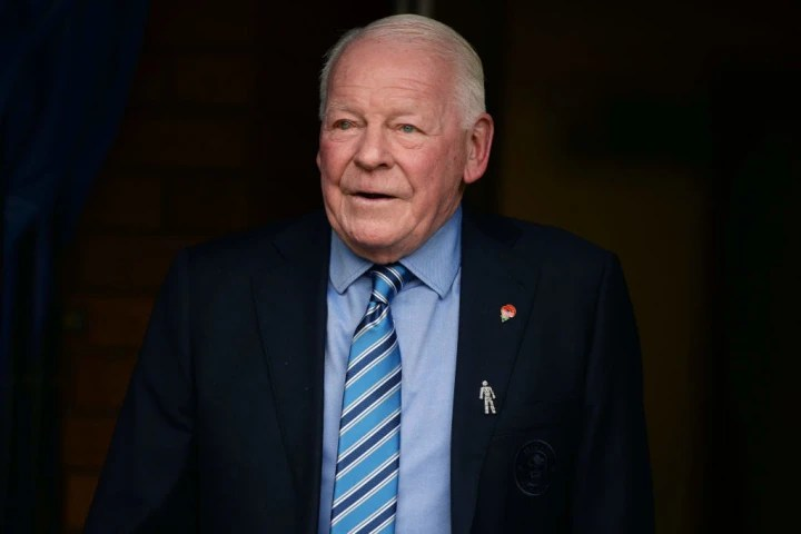 Ex-Wigan owner Dave Whelan was a footballer in the 1950s & 1960s