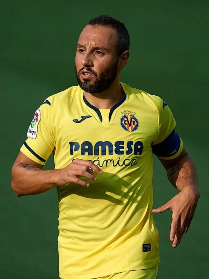 Cazorla ha marcado tres goles en los dos últimos partidos