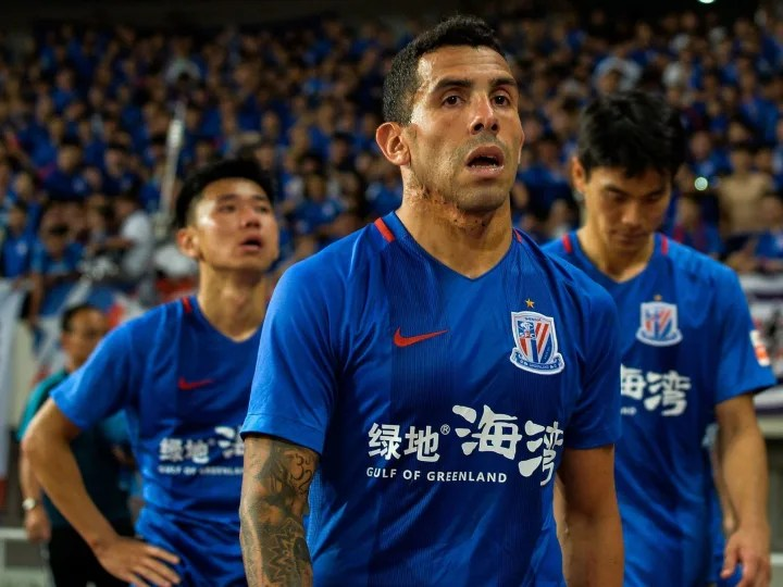 FBL-CHINA-SIPG-SHENHUA