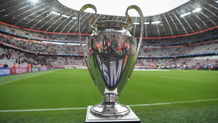 10 Surprising European Cup and UEFA Champions League ...