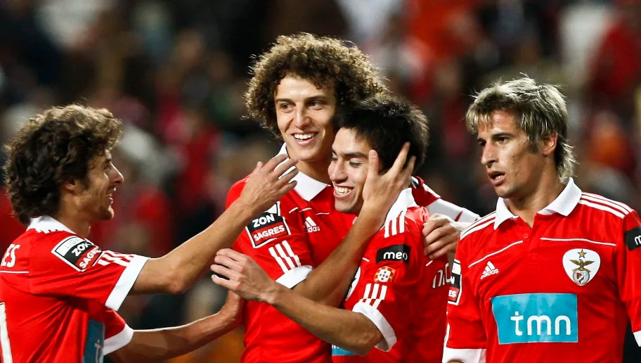 The Transfer Specialists - Benfica | ht_media