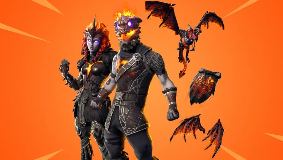 Lava Legends Pack Fortnite Everything You Need To Know Dbltap